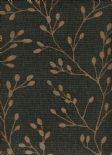 Opulence Wallpaper Shimmer Trail Black 65372 By Holden Decor For Options